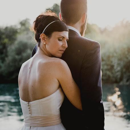 Fotografo di matrimoni Mario Casati (mariocasati). Foto del 04.09.2017