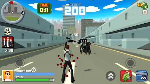 Miami gangster war