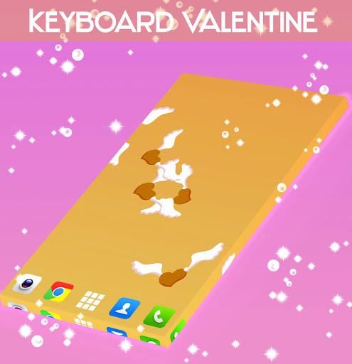 Valentine Live Wallpaper app (apk) free download for Android/PC/Windows screenshot