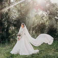 Wedding photographer Yuliya Agarkova (jaga11). Photo of 06.08.2017