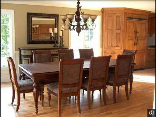 Diningroom Design Ideas