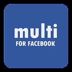 Multi for Facebook Icon