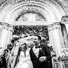 Wedding photographer Matteo Lomonte (lomonte). Photo of 10.01.2019