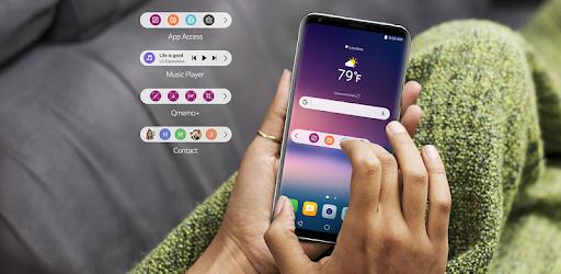 Floating Bar LG V30 - Apps on Google Play