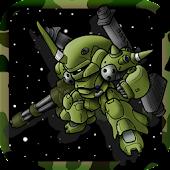Slugterra Space