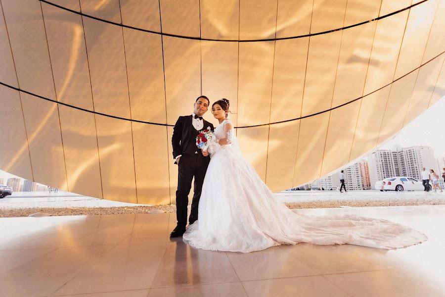 Photographe de mariage Mamed Mamedov (Mamed086). Photo du 17.11.2017