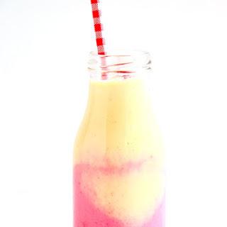 Pineapple Raspberry Smoothie Recipes.