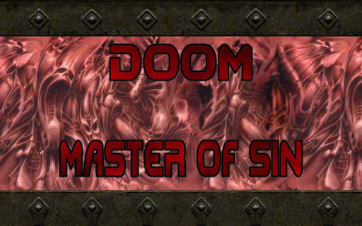 Doom Master of Sin for PC