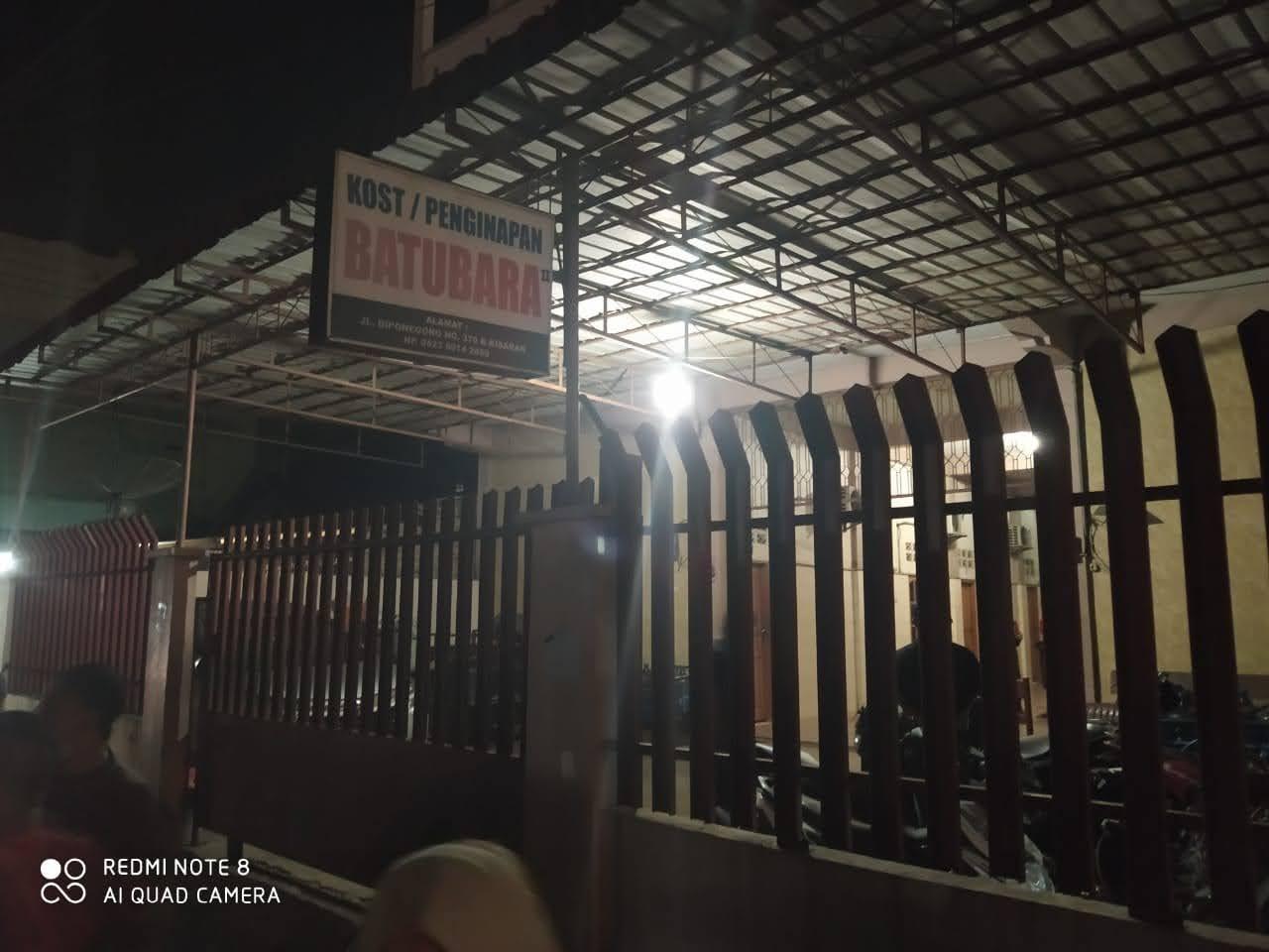 Pengemis Berusia 89 Tahun Asal Balige Sumut Ditemukan Tewas di Kamar VIP Kost/Penginapan 'Batubara' Kisaran