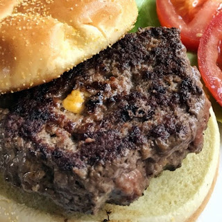 Juicy Lucy.