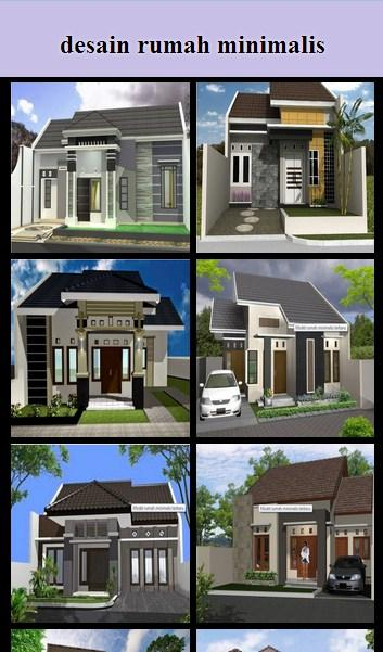 House Minimalis minimalist house design - android apps on google play