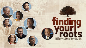 Finding Your Roots With Henry Louis Gates, Jr. thumbnail