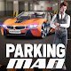 Parking Man: Parking and Driving Simulation Game Download for PC Windows 10/8/7