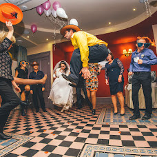 Wedding photographer Nikolay Kononov (NickFree). Photo of 22.11.2017