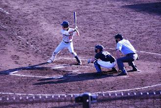 Photo: Summer means baseball! Maruyama Stadium, Sapporo, Hokkaido; photo by RS Reynolds (Twitter: @RSR_travel)