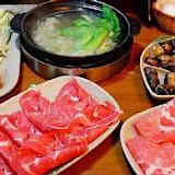 東京小火鍋
