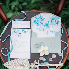 Wedding photographer Violetta Kuzmenko (Violett). Photo of 16.05.2015