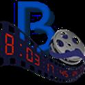 biggs' Movie Calculator icon