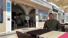 Restaurante Pa'Levante en Roquetas de Mar.