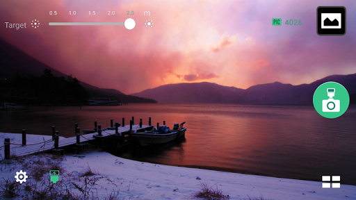 ZenFlash Camera screenshot 4