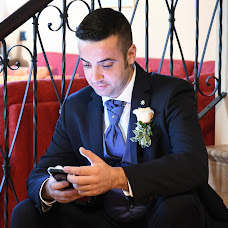 Wedding photographer Micaela Segato (segato). Photo of 29.11.2018