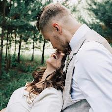 Wedding photographer Mila Getmanova (Milag). Photo of 04.09.2018