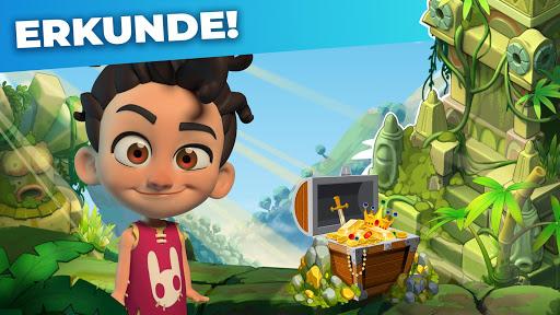 Family Island™ — Bauernhofspiel screenshot 5