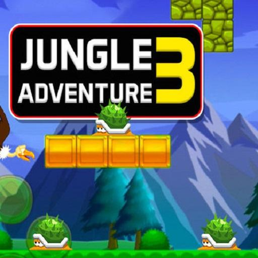 Jungle Adventure 3 (game)