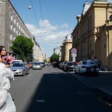 Wedding photographer Anton Bublikov (Bublikov). Photo of 24.07.2017