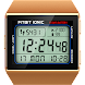 Classic Digital Faces - Watchface for Fitbit Ionic Android