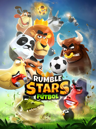 Rumble Stars Fútbol screenshot 5
