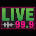 Live 99.9 Radio icon