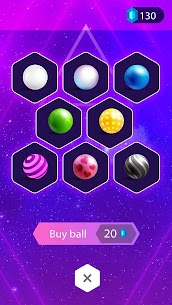 Tiles Hop: EDM Rush Mod Apk (Unlimited Money/Stones) 3.3.1 4