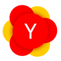 Yandex Launcher & Wallpapers icon