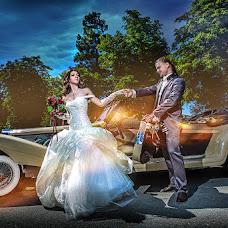 Wedding photographer Eduard Lysykh (dantess). Photo of 09.10.2014