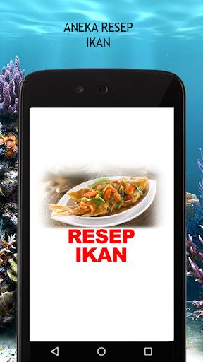 Resep Ikan