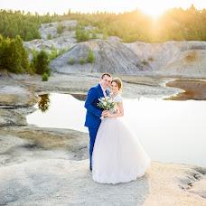 Wedding photographer Roman Pavlov (romanpavlov). Photo of 17.09.2017