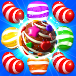Candy Witch Icon