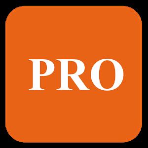 Pro License Key 1.0 Icon