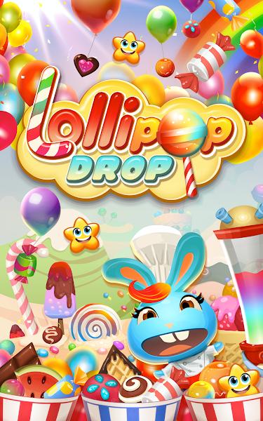 Lollipop Drop! v1.0.10 [Mod]