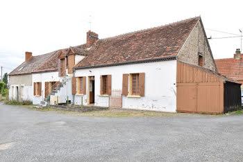 maison à Verneix (03)