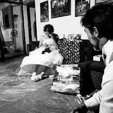 Wedding photographer Simone Gaetano (gaetano). Photo of 11.06.2017