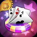 Casino Club: Game danh bai Online, Tiến Lên icon