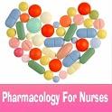 Pharmacology For Nurses icon
