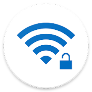 WIFI PASSWORD ALL IN ONE APK icon