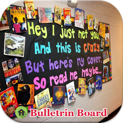 App Insights: Bulletin Board Design Ideas | Apptopia
