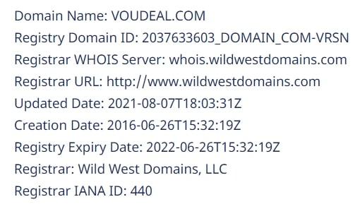 Отзывы о VouDeal: мнение трейдеров о финансовом посреднике – Обман?
