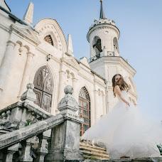 Wedding photographer Kristina Koroleva (kkorolyova). Photo of 12.02.2017