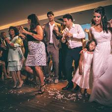 Wedding photographer Roberto de Rensis (derensis). Photo of 29.10.2014