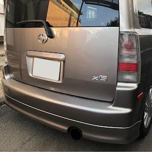 """bB NCP31 Z  X Version"""" ・H12のカスタム事例画像 yyyさんの2019年02月01日17:15の投稿"""